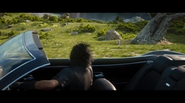 Video: Final Fantasy XV - Omen Trailer