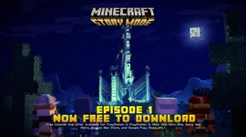 Video: Minecraft: Story Mode - First Episode - Free