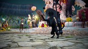 Black Desert Online - Halloween Holiday Event Trailer
