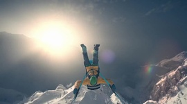 Video: STEEP: GoPro gameplay  trailer