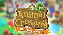 Video: Animal Crossing: New Leaf - Welcome amiibo - Overview Trailer