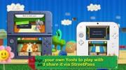 Poochy & Yoshi's Woolly World - nové funkcie