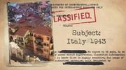 Sniper Elite 4 - Italy 1943 - príbehový trailer