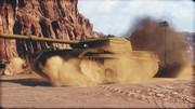 Armored Warfare - Balance 2.0