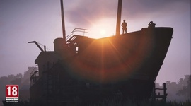 Video: Ghost Recon Wildlands - mission briefing