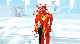 Video: SUPERHOT VR - Release Trailer