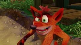 Video: Crash Bandicoot: N. Sane Trilogy - The Comeback Trailer