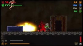 Video: MiniDoom 2 - teaser