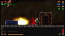 Video: MiniDoom 2 - teaser