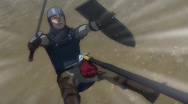 Video: Arslan: The Warriors of Legend -  Launch Trailer