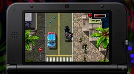 Video: Shakedown Hawaii - 3DS trailer