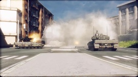 Video: Armored Warfare - Coastal Threat Map Trailer