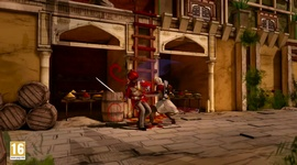 Video: Assassin's Creed Chronicles - trailer