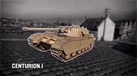 Video: World of Tanks PS4 - British Invasion