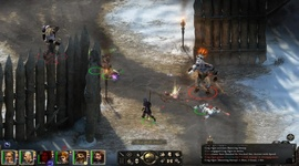 Video: Pillars of Eternity: 3.0 Update - nov� mo�nosti