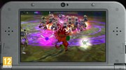 Hyrule Warriors: Legends - �esk� Launch Trailer