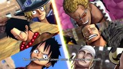 One Piece: Burning Blood - Battle for Marineford Trailer