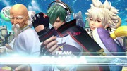 THE KING OF FIGHTERS XIV - Invitation Trailer