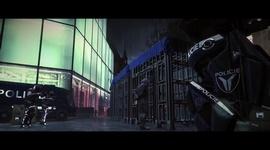 Video: Deus Ex Mankind Divided  - 101 trailer