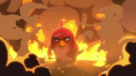 Video: Angry Birds Action - trailer
