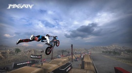 Video: MX vs ATV - Supercross Encore - Xbox One trailer