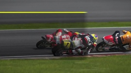 Video: Valentino Rossi - Historic races