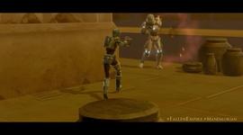 Video: SW: The Old Republic - Mandalore�s Revenge Teaser