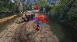Video: SMITE - PS4 Launch Trailer