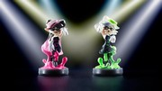 Splatoon - Squid Sisters amiibo