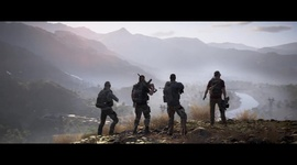 Video: Ghost Recon Wildlands - We are Ghosts - trailer