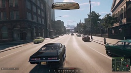 Video: Mafia 3 - Driving - developer video