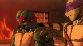 Video: Teenage Ninja Mutant Turtles: Mutants in Manhattan - launch trailer