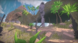 Video: Worlds Adrift - New Island Journey Trailer
