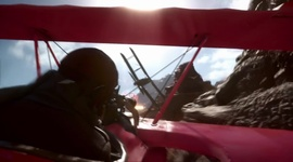 Video: Battlefield 1 - trailer