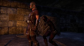 Video: The Elder Scrolls Online: Dark Brotherhood � Blood Will Flow - Trailer