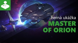 Video: Master of Orion - hern� uk�ka