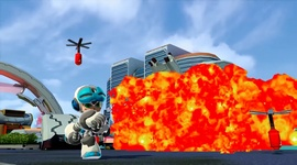 Video: Mighty no.9 -  trailer