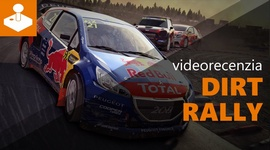 Video: Dirt Rally - videorecenzia
