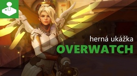 Video: Overwatch - hern� uk�ka