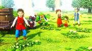 Dragon Quest Builders - trailer