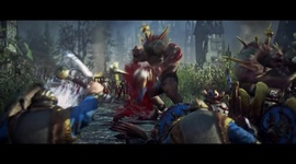 Video: Total War WARHAMMER - Blood for the Blood God