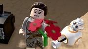 Lego Star Wars Force Awakens - E3 trailer