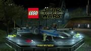 Lego Star Wars Force Awakens - gameplay