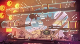 Video: Headlander - Gameplay Trailer