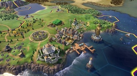 Video: Civilization VI - First look - Builders
