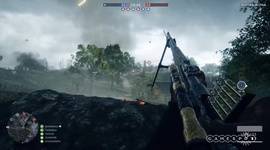 Video: Battlefield 1 - sniper gameplay