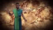 Civilization 6 - walkthrough so Seanom Beanom