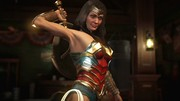 Injustice 2 � Wonder Woman and Blue Beetle Trailer
