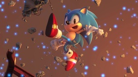 Video: Project Sonic - teaser