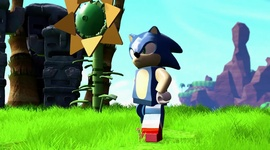 Video: Lego Dimensions - Sonic
